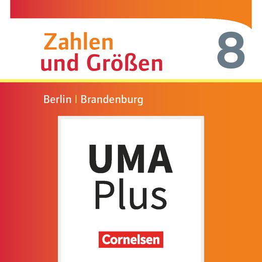 Zahlen und Größen - Unterrichtsmanager Plus online (Demo 90 Tage) - 8. Schuljahr