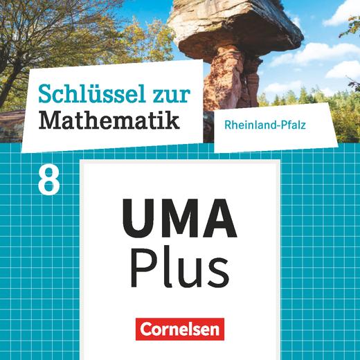 Schlüssel zur Mathematik - Unterrichtsmanager Plus online (Demo 90 Tage) - 8. Schuljahr