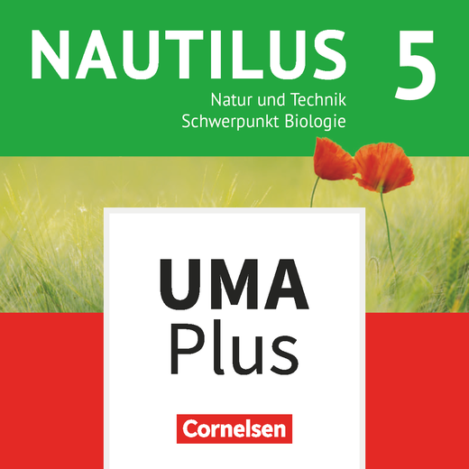Nautilus - Unterrichtsmanager Plus online (Demo 90 Tage) - 5. Jahrgangsstufe