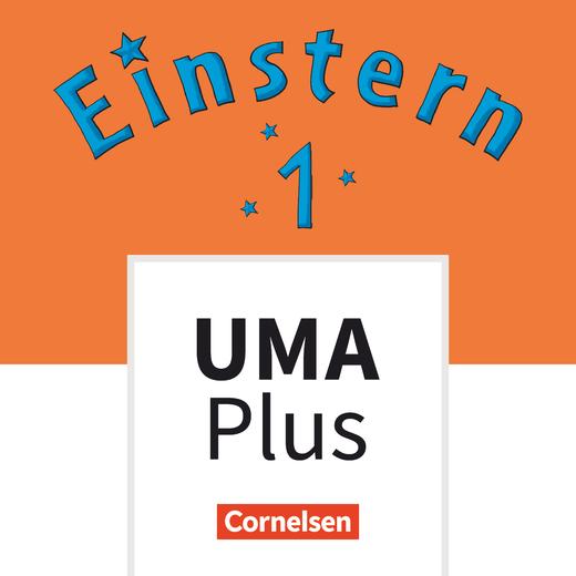 Einstern - Unterrichtsmanager Plus online (Demo 90 Tage) - Verbrauchsmaterial - Band 1