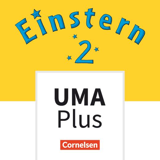 Einstern - Unterrichtsmanager Plus online (Demo 90 Tage) - Verbrauchsmaterial - Band 2