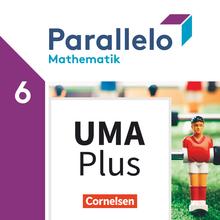 Parallelo - Unterrichtsmanager Plus online (Demo 90 Tage) - 6. Schuljahr