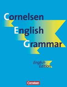 Cornelsen English Grammar - English Edition - Grammatik