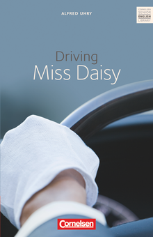 Cornelsen Senior English Library - Driving Miss Daisy - Textband mit Annotationen - Ab 11. Schuljahr