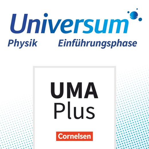 Universum Physik Sekundarstufe II - Unterrichtsmanager Plus online (Demo 90 Tage) - Einführungsphase