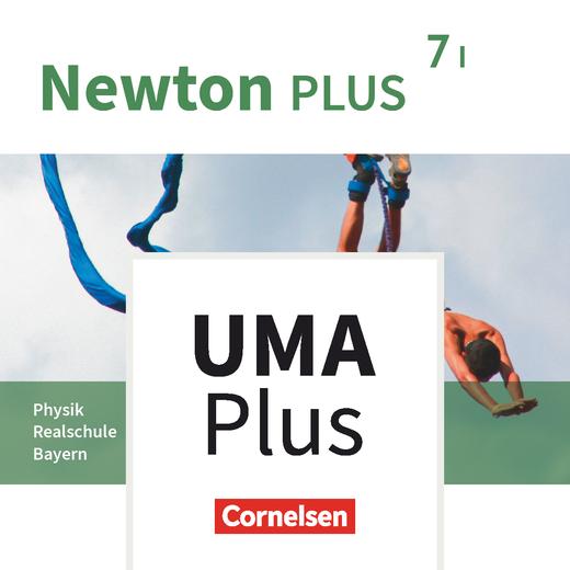 Newton plus - Unterrichtsmanager Plus online (Demo 90 Tage) - 7. Jahrgangsstufe - Wahlpflichtfächergruppe I