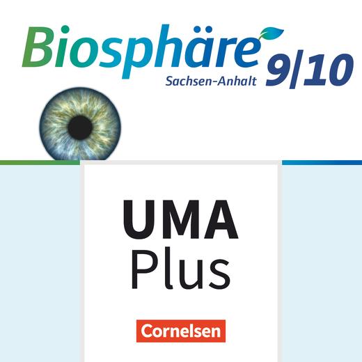 Biosphäre Sekundarstufe I - Unterrichtsmanager Plus online (Demo 90 Tage) - 9./10. Schuljahr
