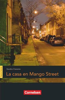 Espacios literarios - La casa en Mango Street - Lektüre - B1
