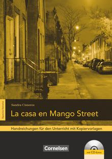 Espacios literarios - La casa en Mango Street - Handreichungen für den Unterricht - B1