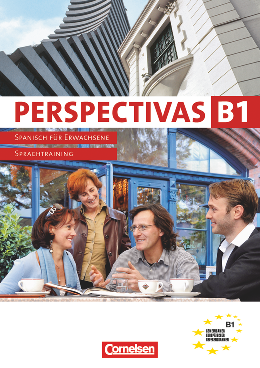 Perspectivas - Sprachtraining - B1: Band 3