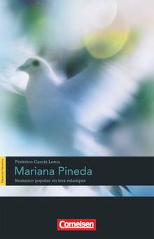 Espacios literarios - Mariana Pineda - Lektüre - B1+