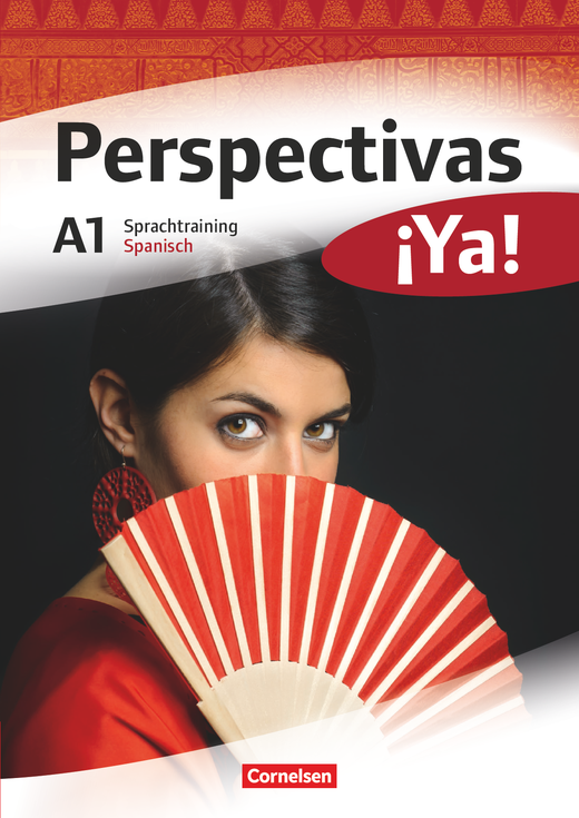 Perspectivas ¡Ya! - Sprachtraining - A1