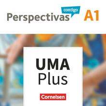 Perspectivas contigo - Unterrichtsmanager Plus online (Demo 90 Tage) - A1