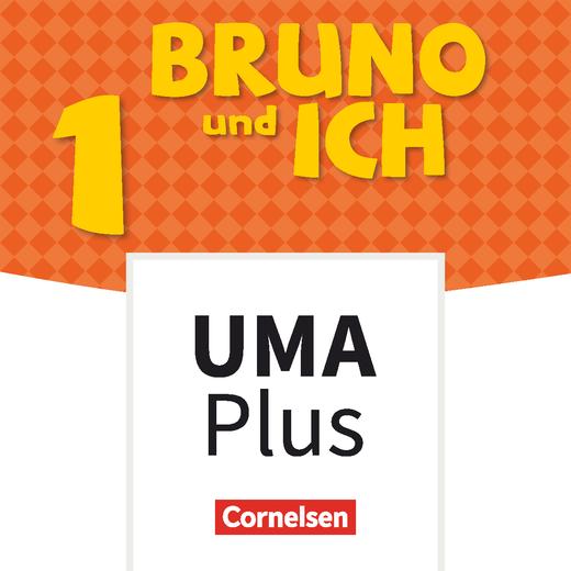 Bruno und ich - Unterrichtsmanager Plus online (Demo 90 Tage) - Band 1