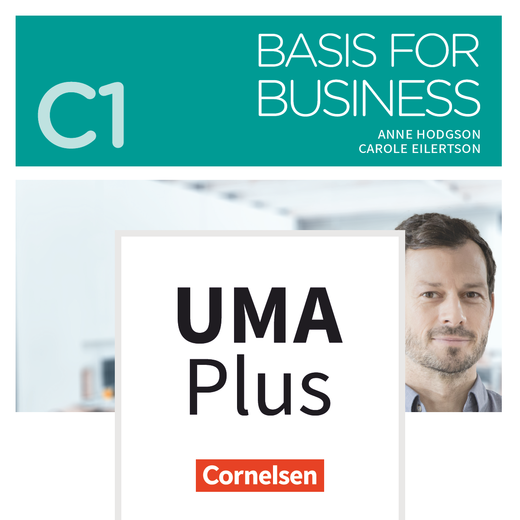 Basis for Business - Unterrichtsmanager Plus online (Demo 90 Tage) - C1