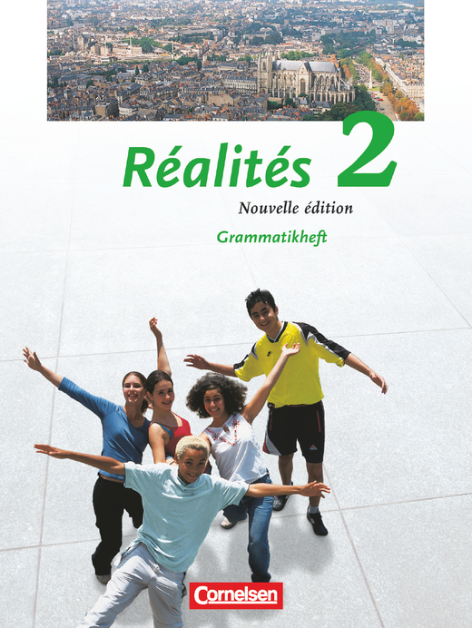 Réalités - Grammatikheft - Band 2