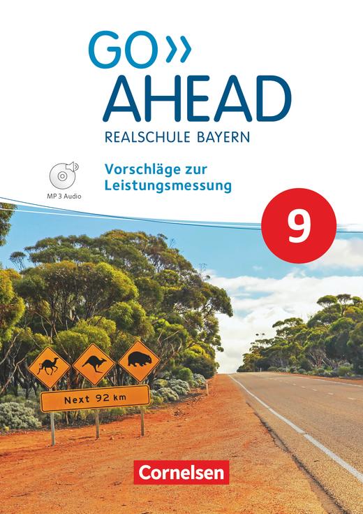 Go Ahead - Vorschläge zur Leistungsmessung - 9. Jahrgangsstufe