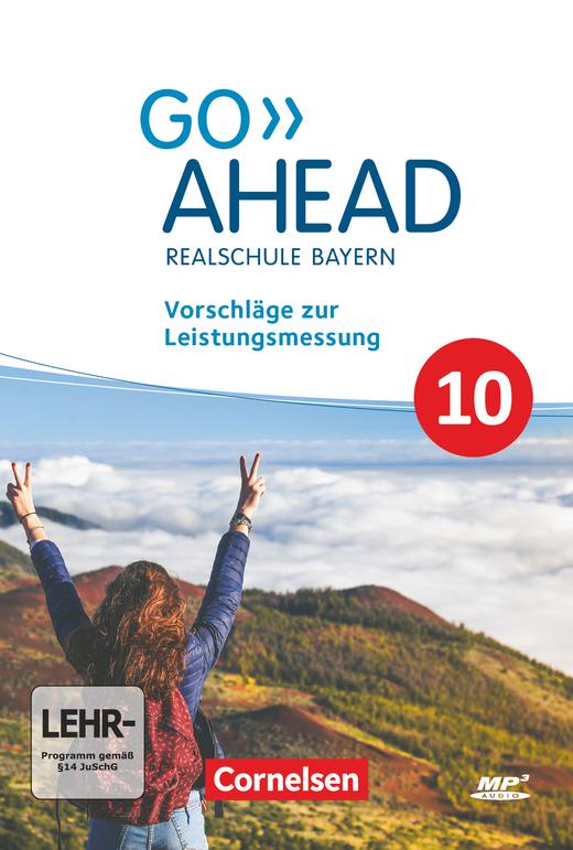 Go Ahead - Vorschläge zur Leistungsmessung - 10. Jahrgangsstufe