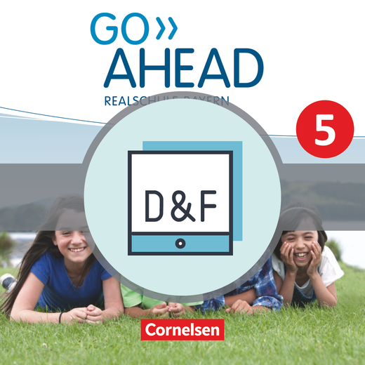 Go Ahead - Diagnose und Fördern online - 5. Jahrgangsstufe