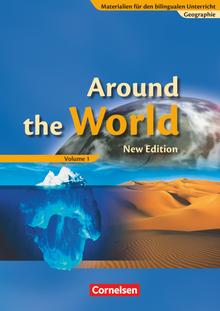 Materialien für den bilingualen Unterricht - Around the World, Volume 1 - Schülerbuch - 7. Schuljahr
