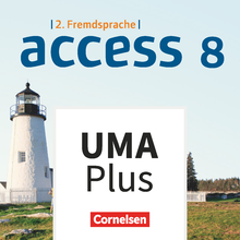 Access - Unterrichtsmanager Plus online (Demo 90 Tage) - Band 3