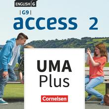 Access - Unterrichtsmanager Plus online (Demo 90 Tage) - Band 2: 6. Schuljahr