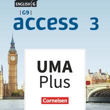 Access - Unterrichtsmanager Plus online (Demo 90 Tage) - Band 3: 7. Schuljahr