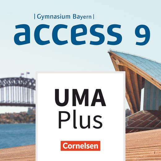 Access - Unterrichtsmanager Plus online (Demo 90 Tage) - 9. Jahrgangsstufe