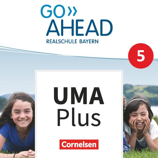Go Ahead - Unterrichtsmanager Plus online (Demo 90 Tage) - 5. Jahrgangsstufe