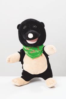 Sunshine - Mr Mole Handpuppe - Für alle Schuljahre