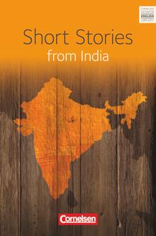 Cornelsen Senior English Library - Short Stories from India - Textband mit Annotationen - Ab 11. Schuljahr