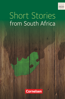 Cornelsen Senior English Library - Short Stories from South Africa - Textband mit Annotationen - Ab 11. Schuljahr