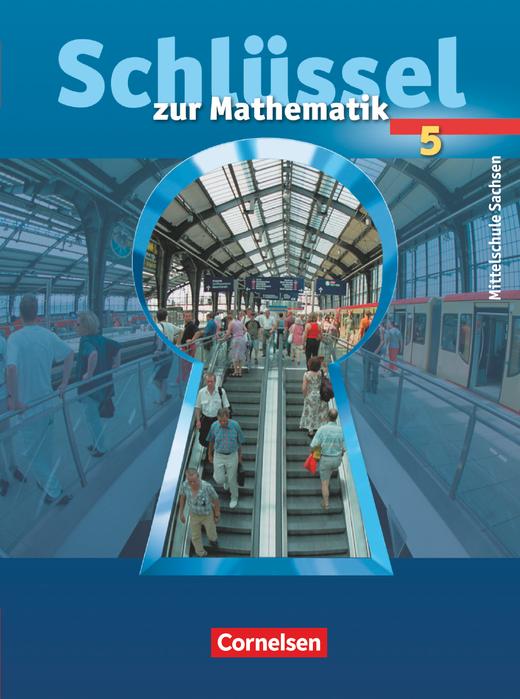 Schlüssel zur Mathematik - Schülerbuch - 5. Schuljahr