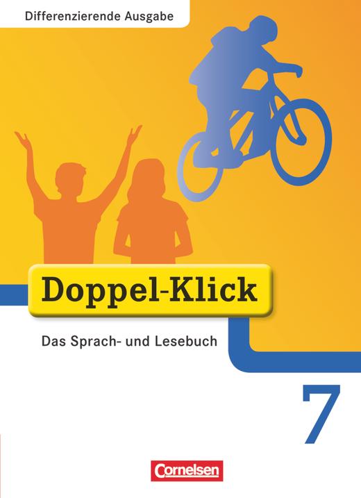 Doppel-Klick - Schülerbuch - 7. Schuljahr