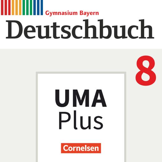 Deutschbuch Gymnasium - Unterrichtsmanager Plus online (Demo 90 Tage) - 8. Jahrgangsstufe