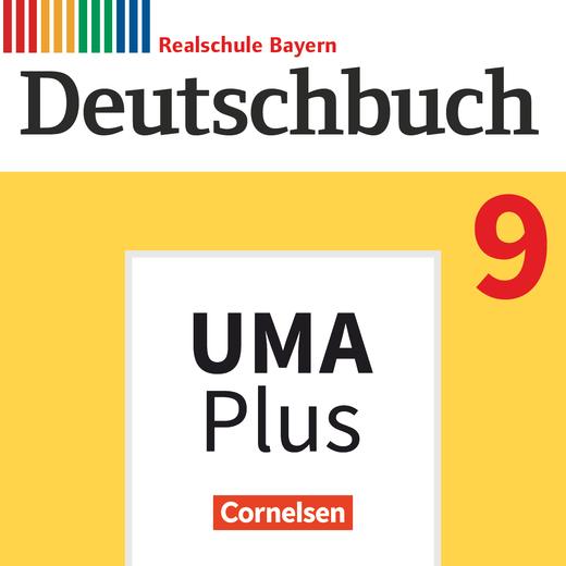 Deutschbuch - Unterrichtsmanager Plus online (Demo 90 Tage) - 9. Jahrgangsstufe