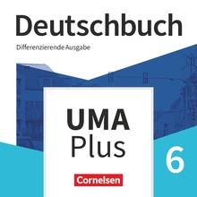 Deutschbuch - Unterrichtsmanager Plus online (Demo 90 Tage) - 6. Schuljahr