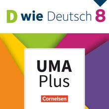 D wie Deutsch - Unterrichtsmanager Plus online (Demo 90 Tage) - 8. Schuljahr