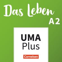 Das Leben - Unterrichtsmanager Plus online (Demo 90 Tage) - A2: Gesamtband