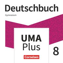 Deutschbuch Gymnasium - Unterrichtsmanager Plus online (Demo 90 Tage) - 8. Schuljahr