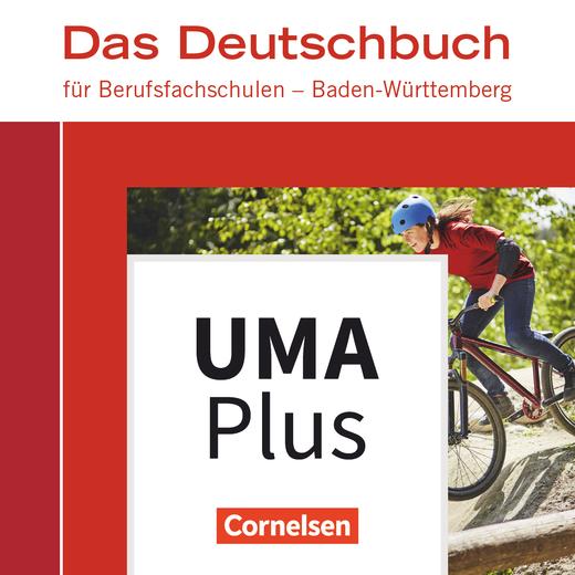 Das Deutschbuch für Berufsfachschulen - Unterrichtsmanager Plus online (Demo 90 Tage)