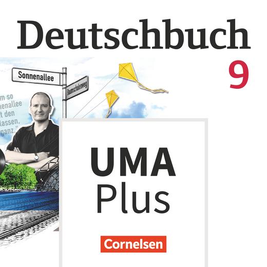 Deutschbuch Gymnasium - Unterrichtsmanager Plus online (Demo 90 Tage) - 9. Schuljahr