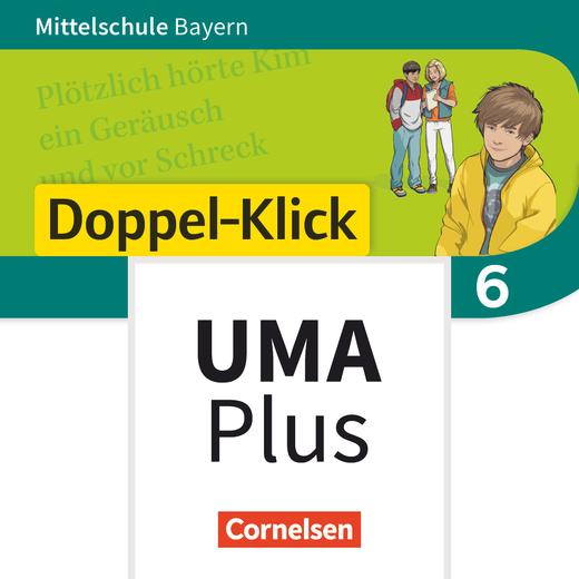 Doppel-Klick - Unterrichtsmanager Plus online (Demo 90 Tage) - 6. Jahrgangsstufe