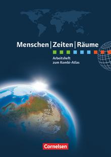 Menschen-Zeiten-Räume - Atlanten - Regionalausgaben