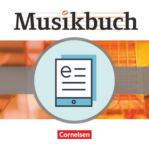 Musikbuch Oberstufe - Realismus in der Musik - Themenheft als E-Book