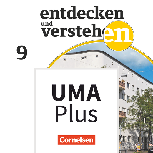 Entdecken und verstehen - Vom Imperialismus bis zum Nationalsozialismus - Unterrichtsmanager Plus online (Demo 90 Tage) - 9. Jahrgangsstufe