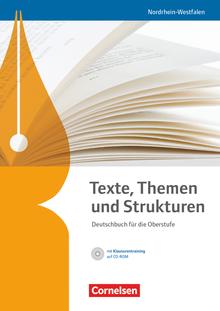 Texte, Themen und Strukturen - Nordrhein-Westfalen