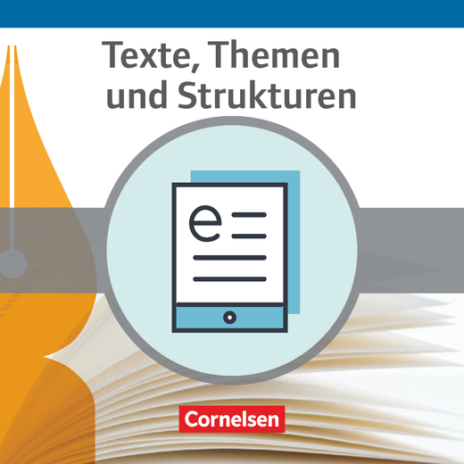 Texte, Themen und Strukturen - Schülerbuch als E-Book