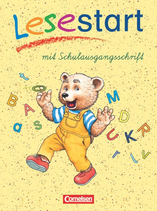 Lesestart - Fibel mit Schulausgangschrift