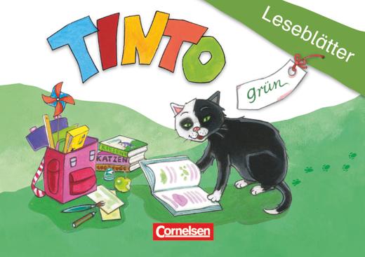 Tinto 1 - Leseblätter - 1. Schuljahr